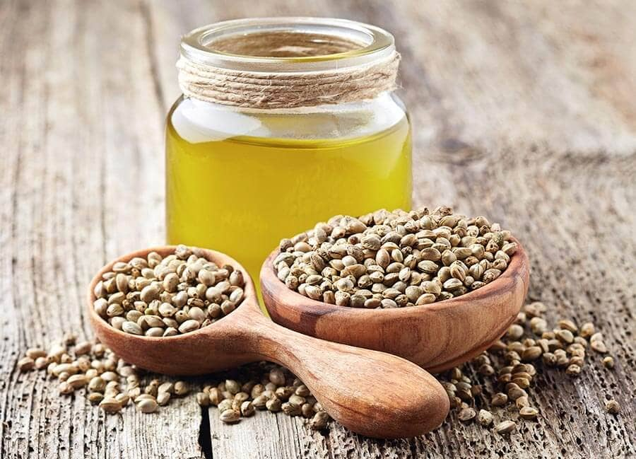 The Difference Between CBD Oil and Hemp Seed Oil CanRelieve